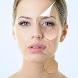 Aging Skin Treatment