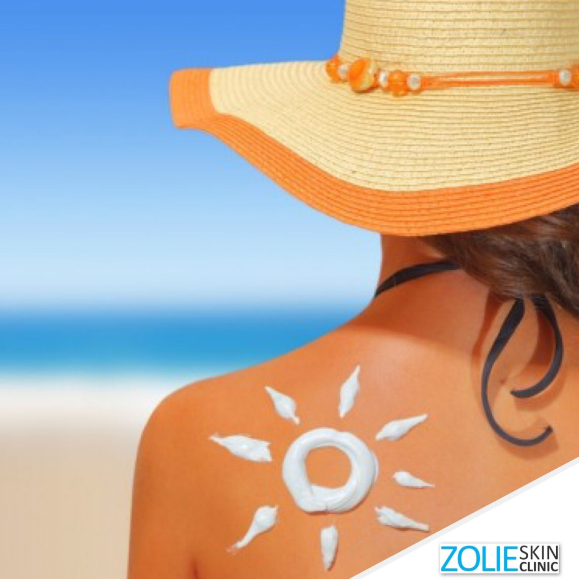 zolie skin tips summer