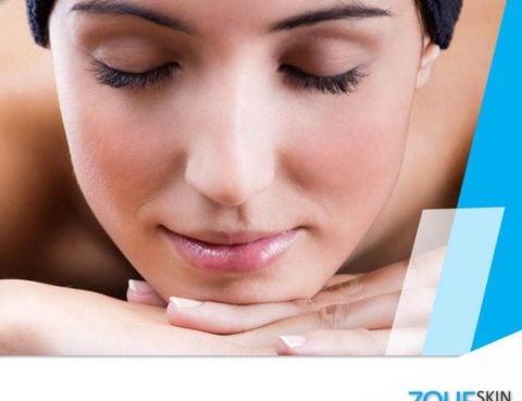 bridal skin care routine