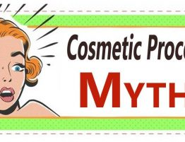 Cosmetic Procedure Myths