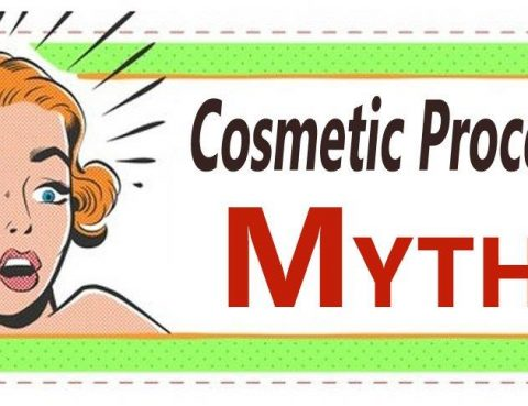 Cosmetic Procedure Myths