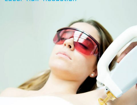 laser hair removal at Zolie Skin Clinic